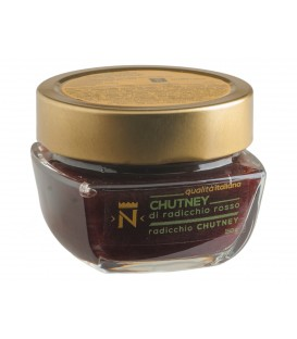 Chicoree-Chutney